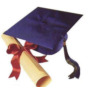 Chapéu Formatura